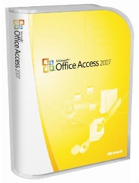 MS Office Access Classes - Introduction